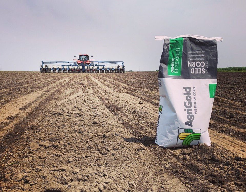 AgReliant Genetics Launches Precision Agriculture Technology